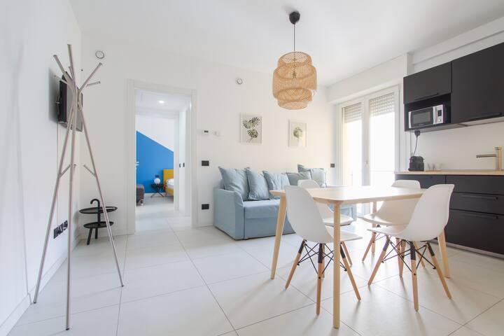 Keys Of Italy - Mercantini 20 / New apartment