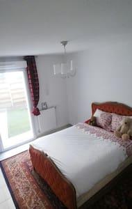 chambre jardin - Bordeaux  - 公寓