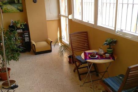 La casa de Frida - Apartment