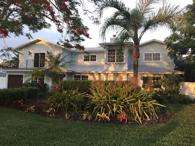 Heart of Tequesta - Jupiter - Casa