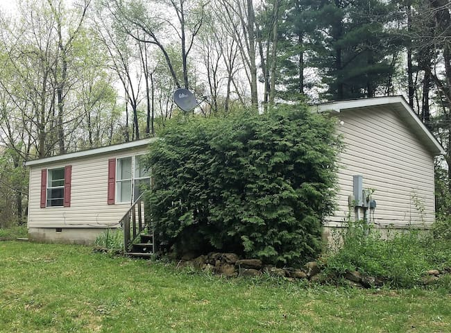 Family-friendly Close to Mohican - Lakeville - Huis