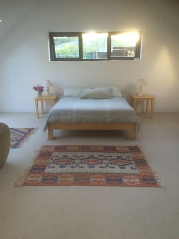 Sunny spacious room/ rural setting - Enniscorthy  - House