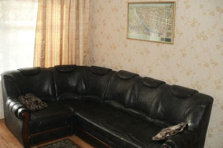2-ком квартира по ул. Горбатова - Homieĺ - Apartment