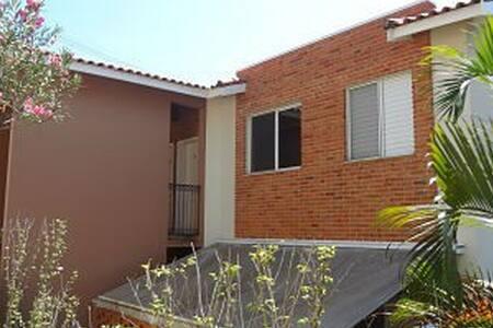 Apartamento em condomínio familiar e acolhedor - Campinas - 公寓