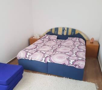 Lakás a Gerecse lábánál - Cozy apartment in Tata