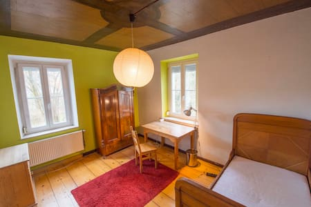 Alte Villa mit Burgblick - Passau