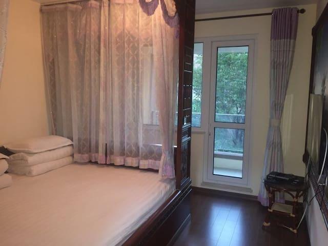 古北水镇山水城观景洋房甜甜的窝 - 北京 - Appartement