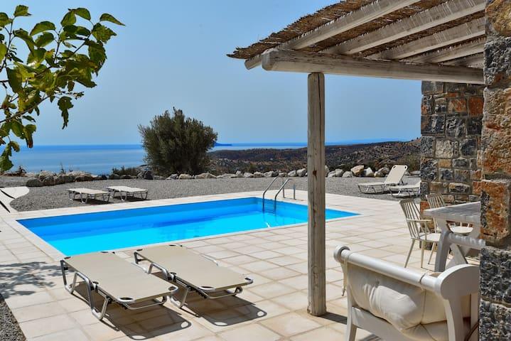 Two Bedroom Villa M1