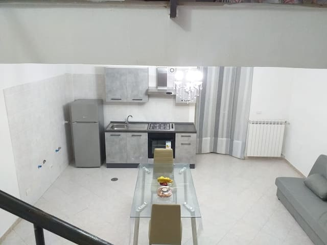 Appartamento a Capua