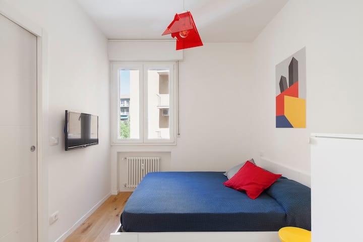 K1.3 Studio Apartment - Mazzini
