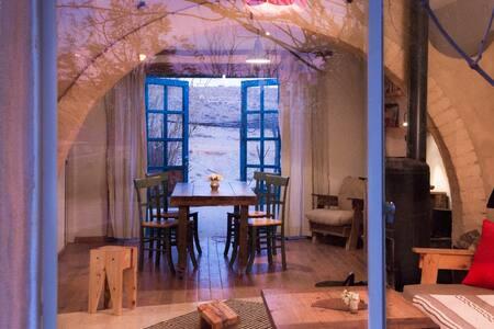 הבית של אביטל - Avital's desert house