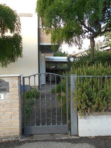 Da Maneki&Neko appartamento in villetta