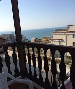 Apartment Byala Bulgaria Sea View