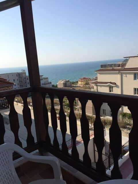 Apartment Byala Bulgaria Sea View