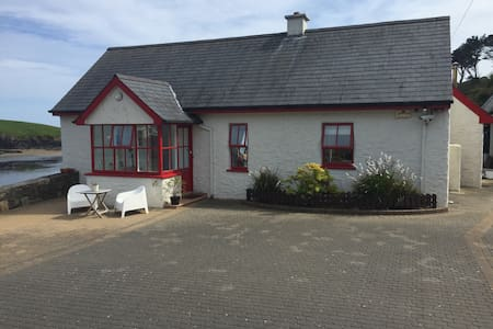 Kinsale Seaside Cottage - 金塞爾(Kinsale)