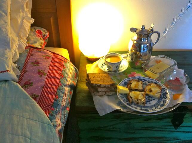 Bed & Breakfast - Esslingen am Neckar - Bed & Breakfast