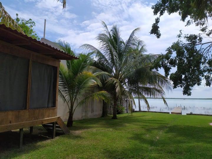 Cabaña Guanabana