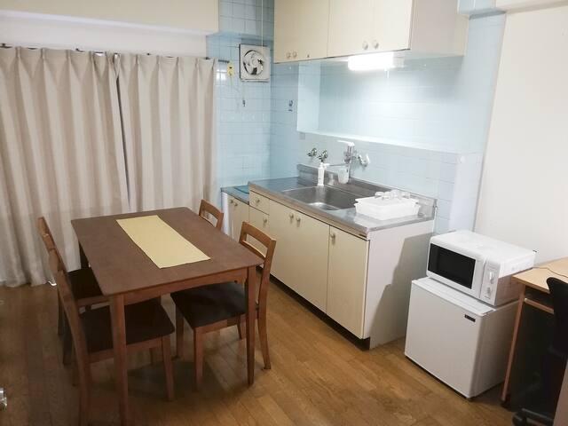 2_Newly Renovation KOBE/Sannomiya,Kitano