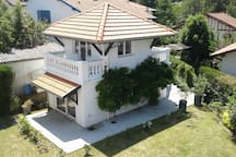 Petite maison à Bayonne