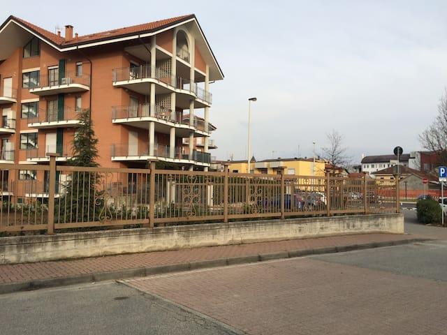 Bilocale - Ciriè - Apartment