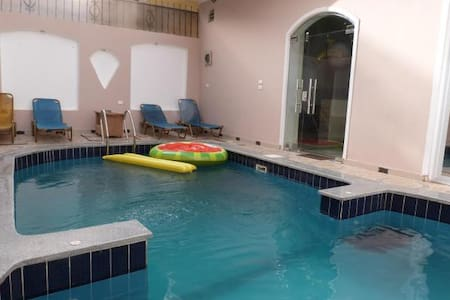 Gold Ibis Apartments  - Double Room