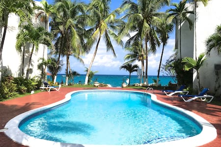 Spectacular Oceanfront View , private cove, pool,