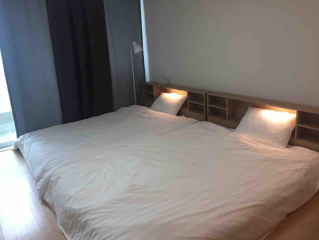 # NEW ! Romantic Clean House Center of Seomyeon!