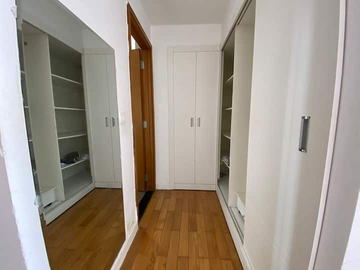 Sunrise City, South Tower, 2 bedrooms, District 7