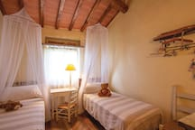 Holiday cottage with 3 bedrooms on 80m² in Metato Camaiore LU