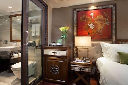 Hanoi Delano Hotel - Hanoi - Inap sarapan
