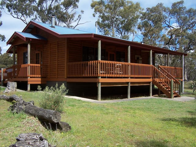 Southern Grampians Wilderness Resort - 1