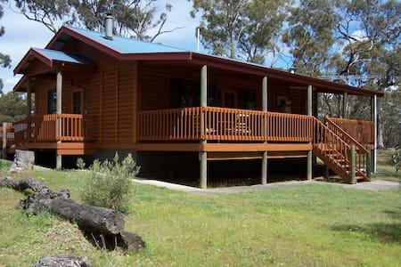 Southern Grampians Wilderness Resort - 1