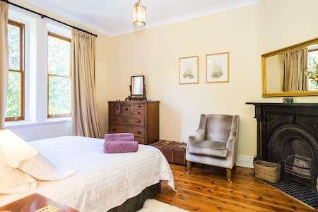 Grand Cru Estate Homestead - Springton