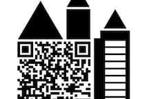 Qr code  of frequency asked Q & A 常见问答
