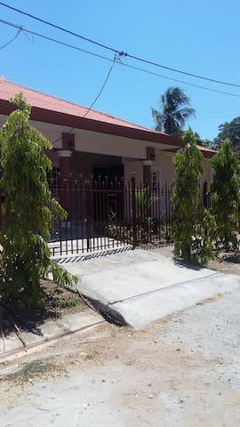 Residencia Alquiler La Villa Los Santos Panamá