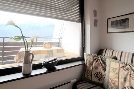 Dreamy Suite with a wonderful view - Bovec - อพาร์ทเมนท์