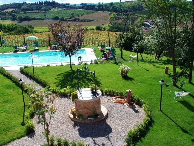 Italian Home in Tuscany - Montepulciano - Apartment