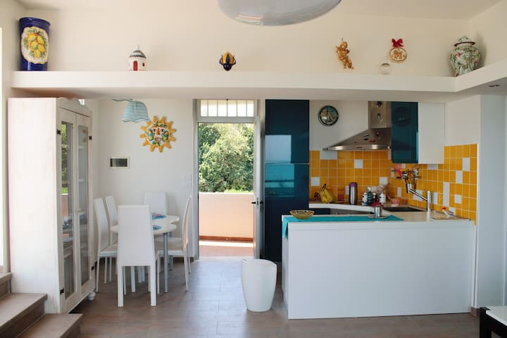 HomeInn Sea Termoli - Termoli - Appartement
