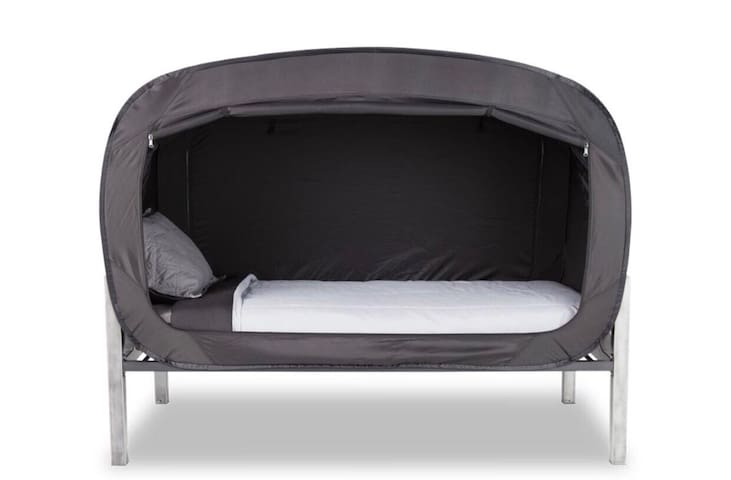 Shared room with Bed Tent (Privacy Pop).