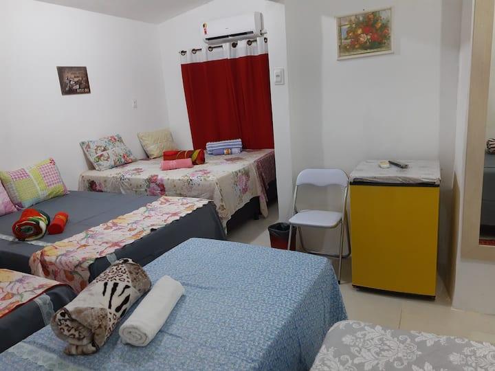 Lar Recife Olinda 4 - prox. Centro de Convenções