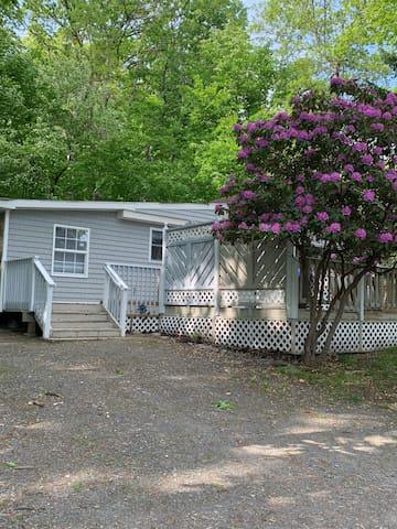 Pocono Getaway Fawn Lake Home