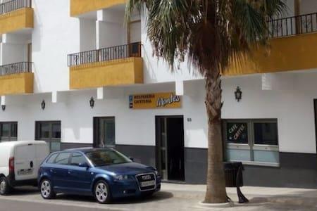 Hospedería Montes habitación 4 - Níjar - Appartement