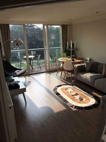 Great location clean double room - Bournemouth - Huoneisto