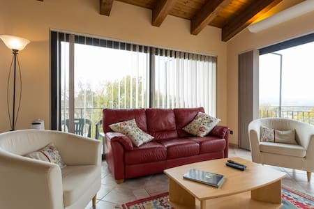 Panoramic Views Apt near Gubbio     - Sigillo - 公寓