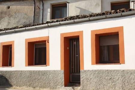 Cuitora cottage 5pax la Llacuna Barcelona - Torrebusqueta - Hus