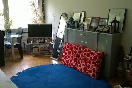 Room in Meyrin, Geneva - Appartement