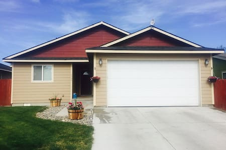 Cute 3 bed, 2 bath in the heart of Baker City - Baker City - House