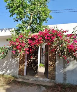 Aravali House - Rural Retreat (room only) - Pushkar - 小平房