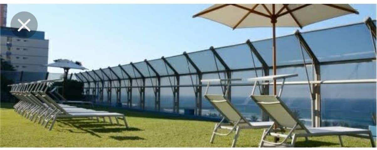 Midweek Bargain at Durban spa