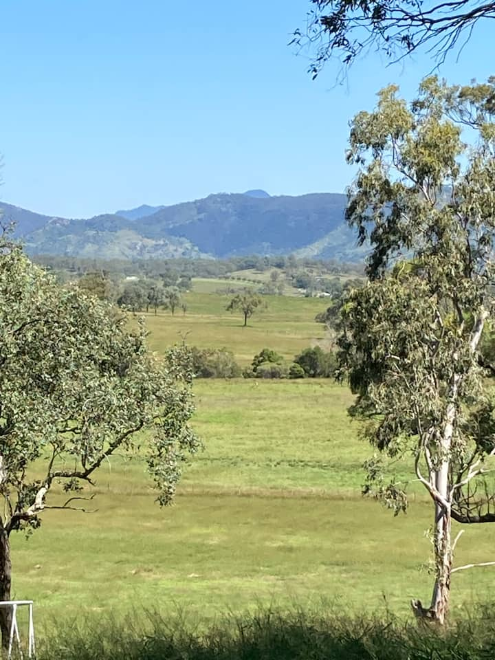"""""""Junction Cottage - the heart of Boonah district"""""""